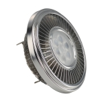SLV LED AR111 CREE XT-E LED, 15W, 30°, 2700K