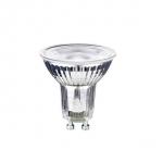 LM LED Glas Refl. 38° 4,5W-360lm-GU10/865