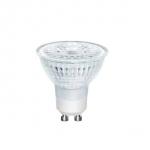 LM LED DIM. Glas Refl. 38° 5W-350lm-GU10/830
