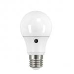 LM LED Sensor A60 opal 5,5W-470lm-E27/827
