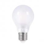 LED Fil. matt Classic A60 7W-810lm-E27/827