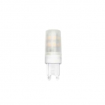 LM LED G9 frosted 3,5W-350lm-G9/830