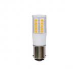 LM LED T18 B15d 5,5W-600lm-B15d/830
