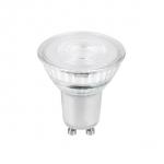LM LED DIM. Glas Refl. 38° 7W-540lm-GU10/830