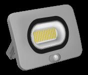 Century LED Fluter SHUTTLE SLIM mit SENSOR - 50W