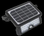 Century LED Fluter DVERSO Solar mit Sensor - 5W