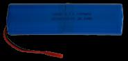 Century Batterie für LED DVERSO - 5W