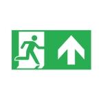 Kanlux Evakuierungspiktogramm PICTO G