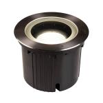 SLV DASAR® 270 Outdoor LED Bodeneinbauleuchte, 4000K, rund, IP67, symmetrische Abstrahlung