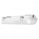 Ledvance DAMP PROOF HOUSING, Feuchtraumleuchten für T8-LED-Lampen