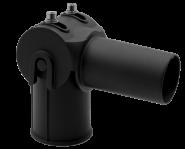 Century Adapter LED Straßenlicht EKODEO - männ. 60mm-weiblich 60mm