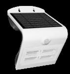 Century LED Solar Wandlampe ARCADIA - 3,2W - weiß