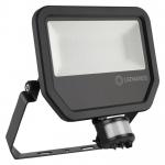 Ledvance FLOODLIGHT SENSOR 50 W, Fluter mit flexiblem Bewegungs- und Tageslichtsensor, 50 W Leistungsaufnahme