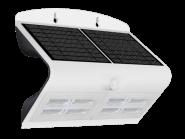 Century LED Solar Wandlampe ARCADIA - 6,8W - weiß