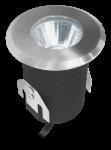 Century LED Bodeneinbaustrahler PAVI - Durchmesser  89 mm