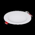 Century LED Downlight P-TONDO rund, Durchmesser: 172 mm - 12W - 4000K - 960Lm - IP20 - Farbkarton