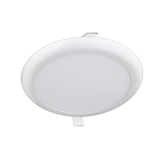 Century LED Downlight FRISBEE rund 230mm - 18W - 4000K - 1440Lm - IP20 - Frabkarton