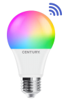 Century LED Birne SMART WIFI RGB