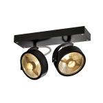 SLV LED Leuchtmittel ST58, E27, 7,1W, 2700K, 330°, clear
