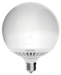Century LED GLOBE130 ARIA BOLD - 24W - 3000K