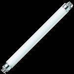 mlight T5-Lechtstofflampe, 8W, 230V, G5, 3300K, 360°, 400lm, 10000h, B, nicht dimmbar