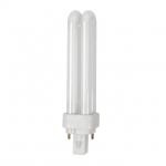 Kanlux T2U-18W/K Kompaktleuchtstofflampe
