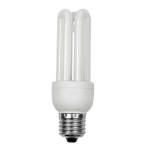 Kanlux SUPERSLIM ETU-M15W E27/K Kompakt-Leuchtstofflampe EEK: A