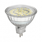 Kanlux LED24 SMD MR16-CW LED Lampe EEK: A++