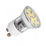 Kanlux LED12 SMD GU10-CW LED Lampe EEK: A++