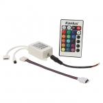 Kanlux CONTROLLER LED RGB-IR20 RGB Steuerung für LED RGB Strip