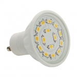 Kanlux LED15 SMD C GU10-WW LED Lampe EEK: A+