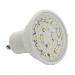 Kanlux LED15 SMD C GU10-CW LED Lampe EEK: A+