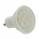 Kanlux LED15 SMD C GU10-WW/F LED Lampe EEK: A+