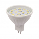 Kanlux LED15 SMD C MR16-CW LED Lampe EEK: A+