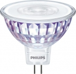 Philips MASTER LEDspot Value 5,5-35W MR16 840 DIM