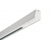 Concord Lytespan 3 Stromschiene Starter-Set 1000mm weiss Leuchte Concord - 1 Stück