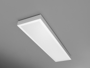 Concord Lytepanel LED 1200x300 50W 830 Einzelbatterie 3h Leuchte Concord - 1 Stück