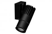 Concord Beacon Muse Iris LED 26W 930 DALI silber Leuchte Concord - 1 Stück
