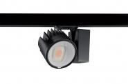 Concord Beacon Wallwash LED LS3 48W 4916lm 840 schwarz Leuchte Concord - 1 Stück
