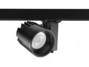Concord Beacon Accent XL LED II LS3 33W 2668lm 940 33° IDim schwarz Leuchte Concord - 1 Stück