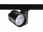 Concord Beacon Accent XL LED II LS3 33W 1827lm 940 14° IDim schwarz Leuchte Concord - 1 Stück
