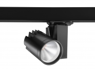 Concord Beacon LED II LS3 21W 1753lm 930 38° CDim schwarz Leuchte Concord - 1 Stück