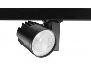 Concord Beacon XL LED II LS3 33W 3103lm 930 15° DALI schwarz Leuchte Concord - 1 Stück