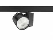 Concord Beacon XXL LED LS3 48W 4181lm 940 21° IDim schwarz Leuchte Concord - 1 Stück