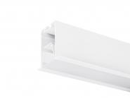 Concord Mini Continuum LED II Modular dir Rand 3,6m opal 78W 5949lm 830 DALI weiß Leuchte Concord - 1 Stück