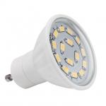 Kanlux LED15 C DIM GU10-CW LED-Lampe dimmbar