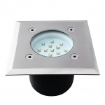 Kanlux GORDO LED14 SMD-L LED-Bodeneinbauleuchte