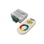 Kanlux CONTROLLER LED RGB-RF RGB Steuerung für LED RGB Strip