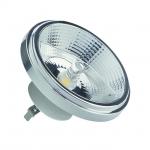 Kanlux AR-111 REF LED G53-CW LED Lampe