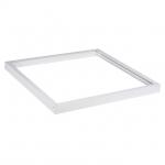 Kanlux ADTR BRAVO NT 60x60W Unterbaurahmen für LED-Paneele 60x60